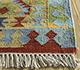 Jaipur Rugs - Flat Weave Wool Multi PDWL-459 Area Rug Cornershot - RUG1098504