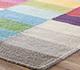 Jaipur Rugs - Flat Weave Wool Ivory PDWL-5110 Area Rug Cornershot - RUG1056317
