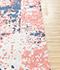 Jaipur Rugs - Hand Loom Viscose Pink and Purple PHPV-100 Area Rug Cornershot - RUG1084191
