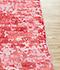 Jaipur Rugs - Hand Loom Viscose Pink and Purple PHPV-104 Area Rug Cornershot - RUG1084131