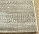 Jaipur Rugs - Hand Loom Viscose Beige and Brown PHPV-126 Area Rug Cornershot - RUG1098584