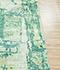 Jaipur Rugs - Hand Loom Viscose Green PHPV-99 Area Rug Cornershot - RUG1101852