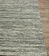 Jaipur Rugs - Hand Loom Wool Grey and Black PHWL-119 Area Rug Cornershot - RUG1077798
