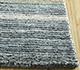 Jaipur Rugs - Hand Loom Wool Blue PHWL-210 Area Rug Cornershot - RUG1098608
