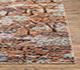 Jaipur Rugs - Hand Knotted Chocho Silk Red and Orange PKCS-18 Area Rug Cornershot - RUG1077682