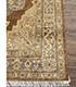 Jaipur Rugs - Hand Knotted Wool Red and Orange PKWL-2109 Area Rug Cornershot - RUG1075787
