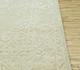 Jaipur Rugs - Hand Knotted Wool Blue PKWL-365 Area Rug Cornershot - RUG1080784