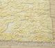 Jaipur Rugs - Hand Knotted Wool Beige and Brown PKWL-483 Area Rug Cornershot - RUG1086516