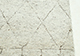 Jaipur Rugs - Hand Knotted Wool Ivory PKWL-61 Area Rug Cornershot - RUG1054921