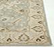 Jaipur Rugs - Hand Knotted Wool Blue PKWL-6202 Area Rug Cornershot - RUG1056521