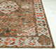 Jaipur Rugs - Hand Knotted Wool Green PKWL-8001(CS-01) Area Rug Cornershot - RUG1063651