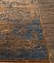 Jaipur Rugs - Hand Knotted Wool and Silk Blue PKWS-468 Area Rug Cornershot - RUG1084419