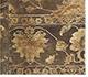 Jaipur Rugs - Patchwork Wool and Silk Green PSK-952 Area Rug Cornershot - RUG1054538