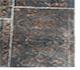 Jaipur Rugs - Patchwork Wool and Silk Grey and Black PSK-952 Area Rug Cornershot - RUG1009559
