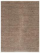 Jaipur Rugs - Hand Loom Wool Beige and Brown PX-1454 Area Rug Cornershot - RUG1029284