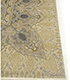 Jaipur Rugs - Hand Knotted Wool and Silk Grey and Black QM-401 Area Rug Cornershot - RUG1097119