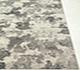 Jaipur Rugs - Hand Knotted Wool and Silk Ivory QM-701 Area Rug Cornershot - RUG1065464