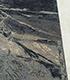 Jaipur Rugs - Hand Knotted Wool and Silk Blue QM-715 Area Rug Cornershot - RUG1069064