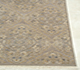 Jaipur Rugs - Hand Knotted Wool and Silk Grey and Black QM-903 Area Rug Cornershot - RUG1068861