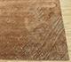 Jaipur Rugs - Hand Knotted Wool and Silk Ivory QM-951 Area Rug Cornershot - RUG1085272