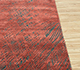 Jaipur Rugs - Hand Knotted Wool and Silk Beige and Brown QM-951 Area Rug Cornershot - RUG1079891