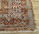 Jaipur Rugs - Hand Knotted Wool and Silk Grey and Black QM-957 Area Rug Cornershot - RUG1079433