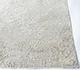 Jaipur Rugs - Hand Knotted Wool and Silk Ivory QM-959 Area Rug Cornershot - RUG1079805