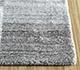 Jaipur Rugs - Hand Loom Wool and Viscose Ivory SHWV-05 Area Rug Cornershot - RUG1099922