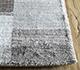 Jaipur Rugs - Hand Loom Wool and Viscose Blue SHWV-09 Area Rug Cornershot - RUG1099926