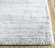 Jaipur Rugs - Hand Loom Wool and Viscose Ivory SHWV-11 Area Rug Cornershot - RUG1099935
