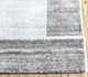 Jaipur Rugs - Hand Loom Wool and Viscose Blue SHWV-13 Area Rug Cornershot - RUG1099958