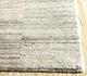 Jaipur Rugs - Hand Loom Wool and Viscose Beige and Brown SHWV-21 Area Rug Cornershot - RUG1100060
