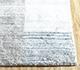 Jaipur Rugs - Hand Loom Wool and Viscose Beige and Brown SHWV-23 Area Rug Cornershot - RUG1100063