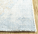 Jaipur Rugs - Hand Loom Wool and Viscose Ivory SHWV-44 Area Rug Cornershot - RUG1099977