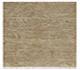 Jaipur Rugs - Hand Knotted Wool and Silk Beige and Brown SKRT-517 Area Rug Cornershot - RUG1040133