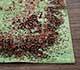 Jaipur Rugs - Hand Knotted Wool and Silk Beige and Brown SKRT-814 Area Rug Cornershot - RUG1076417