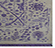 Jaipur Rugs - Hand Knotted Wool and Silk Ivory SKRT-817 Area Rug Cornershot - RUG1055599