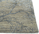 Jaipur Rugs - Hand Knotted Wool and Silk Beige and Brown SLA-504 Area Rug Cornershot - RUG1089197