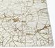 Jaipur Rugs - Hand Knotted Wool and Silk Ivory SLA-506 Area Rug Cornershot - RUG1091134