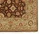 Jaipur Rugs - Hand Knotted Wool Beige and Brown SPR-01 Area Rug Cornershot - RUG1074966