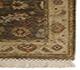 Jaipur Rugs - Hand Knotted Wool Green SPR-17 Area Rug Cornershot - RUG1024983