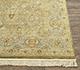 Jaipur Rugs - Hand Knotted Wool Beige and Brown SPR-41 Area Rug Cornershot - RUG1077862