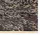 Jaipur Rugs - Hand Knotted Wool Grey and Black SPR-701 Area Rug Cornershot - RUG1018432