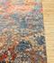 Jaipur Rugs - Hand Knotted Wool and Bamboo Silk Multi SRB-705 Area Rug Cornershot - RUG1079831