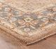 Jaipur Rugs - Hand Tufted Wool Beige and Brown TAC-37 Area Rug Cornershot - RUG1040615