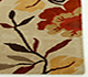 Jaipur Rugs - Hand Tufted Wool Gold TAC-439 Area Rug Cornershot - RUG1071855