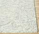 Jaipur Rugs - Hand Tufted Wool Blue TLR-6031 Area Rug Cornershot - RUG1094760