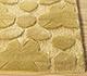 Jaipur Rugs - Hand Tufted Wool and Viscose Beige and Brown TOP-101 Area Rug Cornershot - RUG1093773