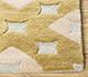 Jaipur Rugs - Hand Tufted Wool and Viscose  TOP-106 Area Rug Cornershot - RUG1093587