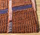 Jaipur Rugs - Hand Tufted Wool and Viscose Red and Orange TOP-111 Area Rug Cornershot - RUG1098702
